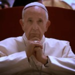 FILM: POPE FRANCIS – A MAN OF HIS WORD ****