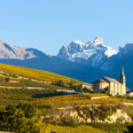 Voters in Swiss canton of Valais reject Winter Olympics