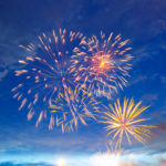 Fireworks banned in many parts of Switzerland