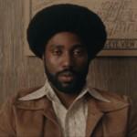 FILM: BLACKKLANSMAN – true story of a black police officer infiltrating the Ku Klux Klan