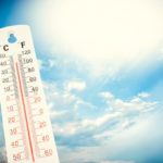Swiss temperatures hit annual high