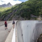 Heatwave affecting Swiss hydro