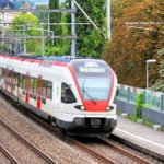 Swiss Rail plans barriers to stop suicides
