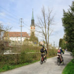 What the successful bicycle vote could mean for Swiss cyclists