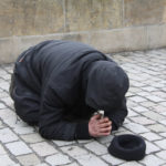 Begging ban upheld by Switzerland's highest court