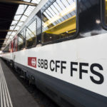 Swiss Rail plans to test free WiFi on trains