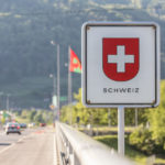 Fewer foreigners commuting to Switzerland for work