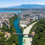 Geneva aims for a new company tax rate of 13.79%