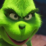 FILM: THE GRINCH – the pain behind the nastiness revealed with humour and adventure