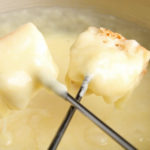 Swiss offers fondue on flights from Geneva