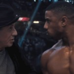 FILM: CREED II – good old Sylvester Stallone keeps them coming