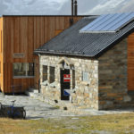 Swiss roofs could produce over 80% of the nation's electricity