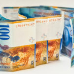 Half of Swiss happy with their finances