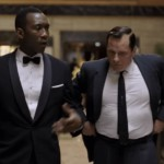 FILM: THE GREEN BOOK – This film is one of those greats. From its first scene.