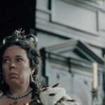FILM: THE FAVOURITE – a sick and cranky queen under the control of her longtime friend