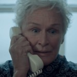 FILM: THE WIFE – Glenn Close is excellent