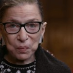 FILM: RBG – the exceptional documentary of Ruth Bader Ginsberg