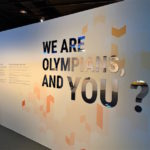 New exhibition opens at Lausanne's Olympic Museum – We are Olympians, and You?