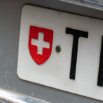 """CH"" stickers might disappear from Swiss cars"