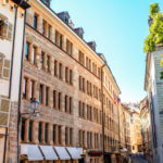 A family apartment in Geneva close to twice the price of one in St. Gallen