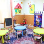 Lausanne to restrict child care places to working parents