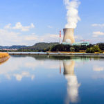 Swiss nuclear power station automatically shut down