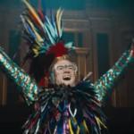 FILM: ROCKETMAN – even better than Bohemian Rhapsody
