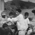 Question of the week: is this 1953 video on how to make a true man helpful?