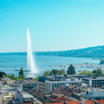 Switzerland number one for expat pay and stability