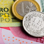 Swiss central bank under pressure as franc rises