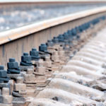 Heat twists Swiss rail tracks