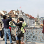Luzern may tax buses to reduce strain of mass tourism