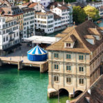 Zurich's mayor wants to let foreigners vote