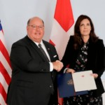 Updated Swiss-US tax treaty goes into force