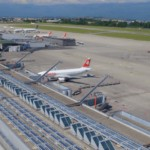 Worried about flying? Geneva Airport's CEO is listening