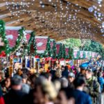Montreux's Christmas market – get ready for the 25th anniversary!
