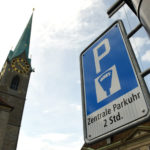Zurich to cut number of car parks
