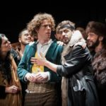 What the Dickens! – English language theatre in Lausanne