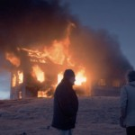 FILM: ECHO – vignettes of life up in the cold dark north – 4 stars
