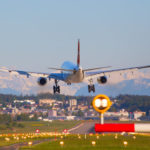 Swiss government to downgrade and cut number of staff flights to reduce emissions