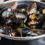 Watch out for norovirus-containing shellfish