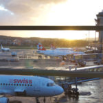 Switzerland moves closer to taxing flights