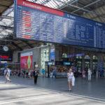 Swiss authorities set up Coronavirus helpline