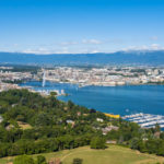 Terrorist attack planned in Geneva