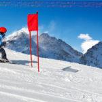 Canton of Valais wants to make school skiing compulsory