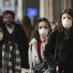 Coronavirus: Swiss infection rate 2.5 times Hong Kong