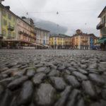 Ticino: shops, cafés, bars and restaurants close
