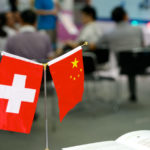 Coronavirus: Swiss per capita infection rate surpasses China's