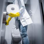 Coronavirus: toilet paper shortage not just down to panic buying