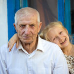 Coronavirus: children under 10 can safely hug grandparents, say Swiss authorities